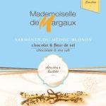 Mademoiselle de Margaux Edition Limité