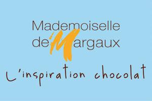 Mademoiselle de Margaux logo