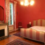 Chambre-rose-Chateau-Tournefeuille