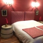 Chambre-rouge-Chateau-Tournefeuille